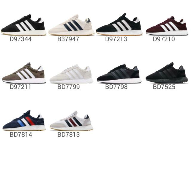 adidas Originals I-5923 Iniki Runner BOOST Mens Running Shoes Sneakers Pick 1