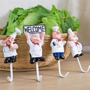 Cute-Cartoon-Chef-Hook-Powerful-Adhesive-Hanger-Wall-Storage-Rack-Kitchen-J