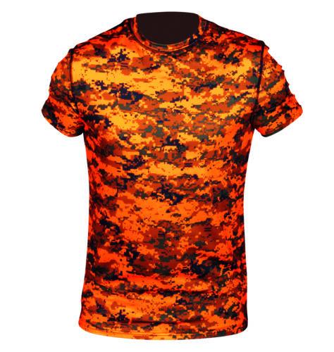 HART Funktions T-Shirt AKTIVA Jagd Sport Neu bis XXL in 4 Farben