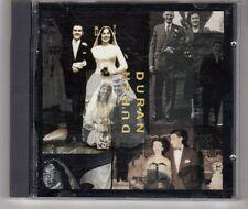 (HG801) Duran Duran, Self Titled - 1993 CD