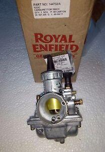 Royal-Enfield-Mikcarb-Carburetor-Carb-Carburettor-350CC-VB-24