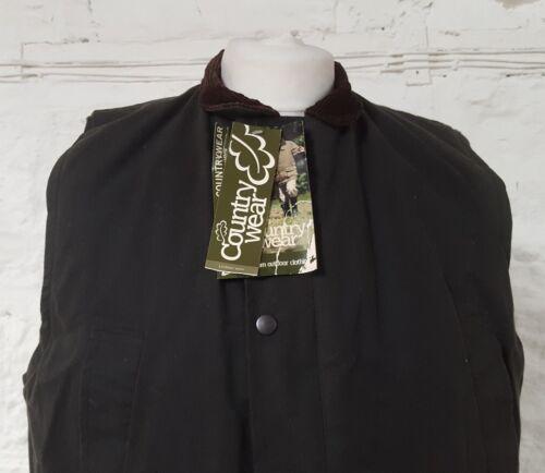 Farmer 013 Wear Branded Style Gilet Mens Country qWtUAOO6