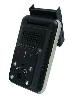 720p HD Dual Camera Dash Cam Car Truck Taxi DVR Video Recorder