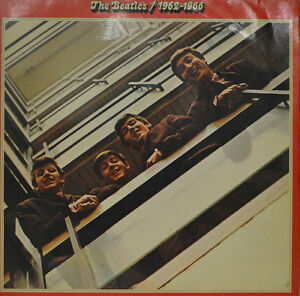 The-Beatles-1962-1966-Red-Album-EMI-Elektrola-c18805307-08-LP-X546