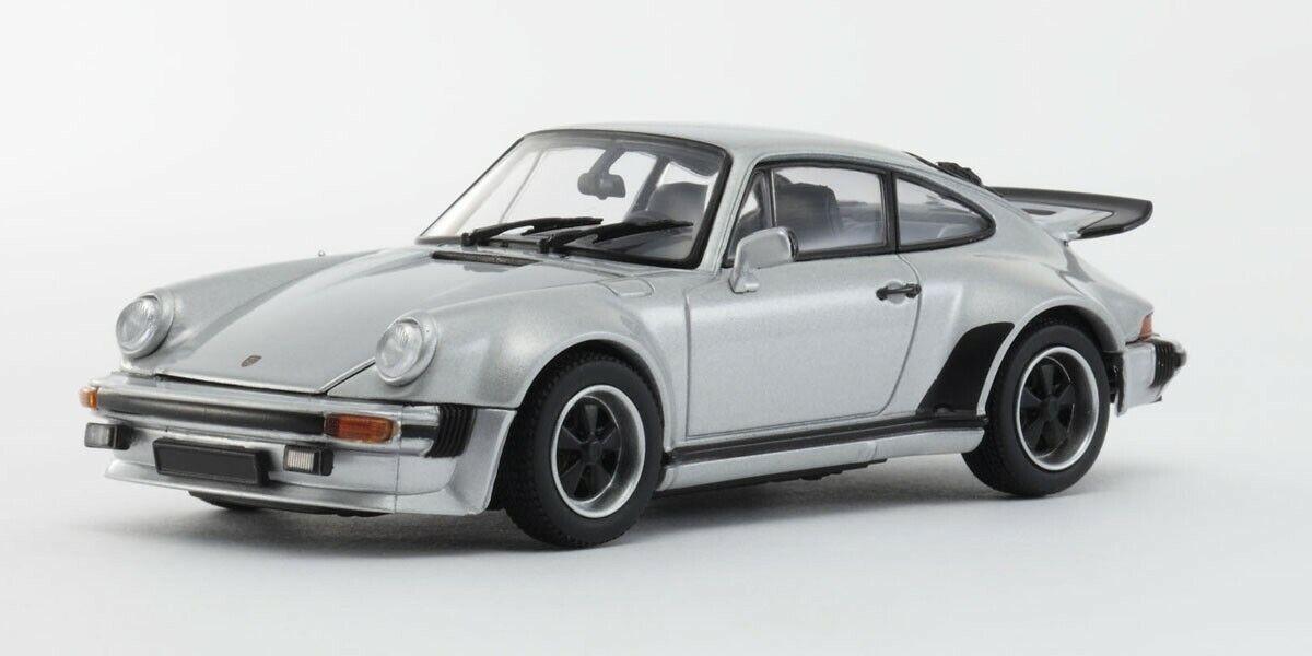 1 43 Porsche 911 Turbo 1975 143 • KYOSHO 5524S