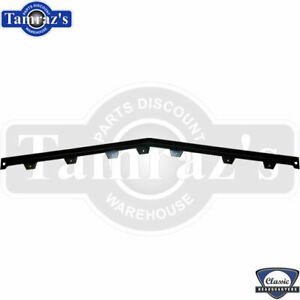 67-68-Camaro-RS-Rally-Sport-Grill-Chrome-Trim-Molding-Moulding-UPPER