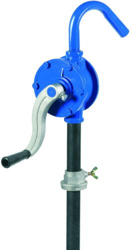 PIUSI Handpumpe für Öl Diesel Benzin