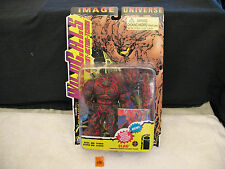 WildC.A.T.S WildCATS Slag 11802 Action Figure NEW 1994 11800 Image Universe
