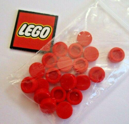 98138 Design 35380 LEGO Round Tiles 1x1 Choose Colour 35381 x20