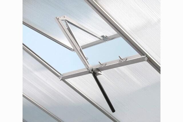 Vitavia Thermovent automatischer Dachlüfter Dachöffner Fensterheber stromlos