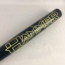 Buy Nike Aero Thunder Fuse Slow Pitch Softball Bat 34 28 Oz Black