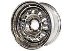 Ford Falcon GS GT GTHO 12 Slot Wheel Rim CHROME XR XT XW XY XA XB XC XD 351 GXL