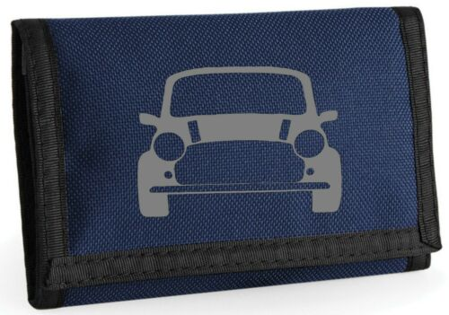 Mini Car ripper wallet Men/'s /& Boys wallet Gift