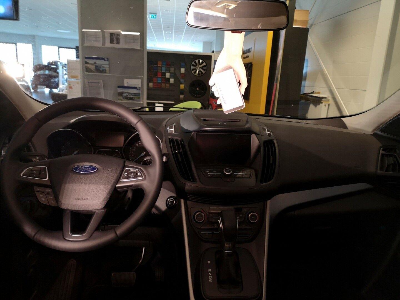Ford Kuga 2,0 TDCi 120 Trend+ aut. - billede 7