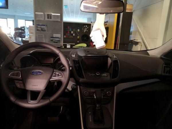 Ford Kuga 2,0 TDCi 120 Trend+ aut. billede 7
