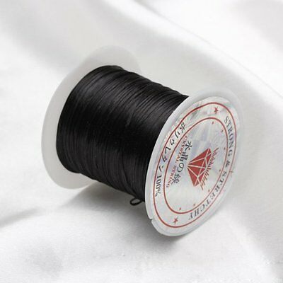 Strong Elastic Stretch String Threads Jewelry Beads Crystal Making Repair Cord