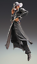 JOJO-Super-Action-Statue-Enrico-Pucci-Limited-Edition-WF-2017-Figure-from-JAPAN thumbnail 4