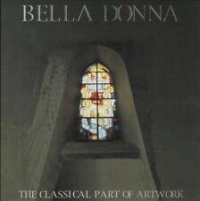 ARTWORK Bella Donna CD 1997 GOETHES ERBEN