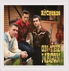 on The Wagon 0884502694093 by Rechords CD &h