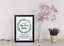 Personalised-Christening-Baptism-Welcome-Poster-Sign-Naming-Ceremony-Communion thumbnail 2