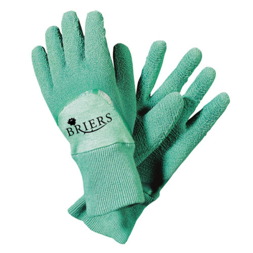 Briers Ladies High Quality Gardening Gloves All Rounders Riggers /& Professional