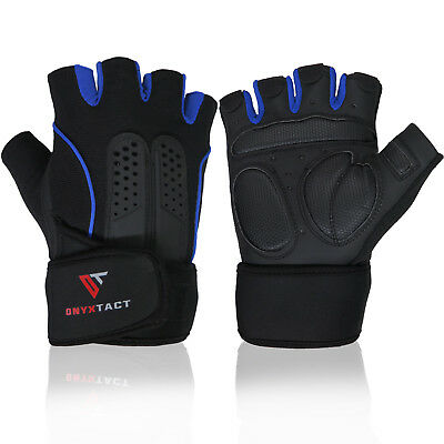 Troy Lee Designs Air Prisma Mountain-Bike Dirt-Bike All-Mountain BMX Motorcross Cycling Full-Finger Light-Weight Ventilated Gloves