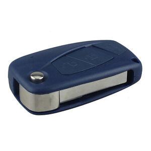 3Buttons-Flip-Shell-for-FIAT-Remote-Key-Panda-Car-Alarm-Fob-Keyless-Cover-MKLG