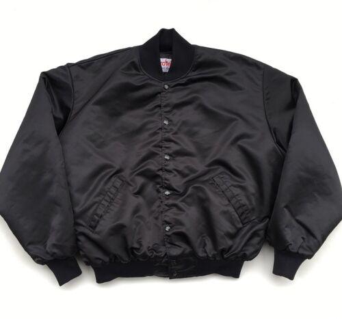 Taille 90 Chicago For Tots Nylon Vintage Nylon XL Moto Toys Jacket qMVpGUzS