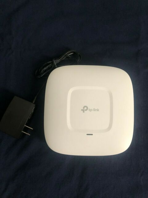 TP-Link AC1200 Wireless Dual Band Gigabit Ceiling Mount Access Point BNIB