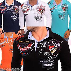 Men-039-s-Sweatshirt-Hoodie-Long-Sleeve-Shirt-Design-T-Shirt-M-L-XL-XXL-Polo