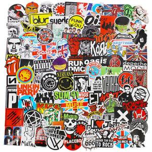 100-X-Random-Vinyl-Decal-Graffiti-Sticker-Bomb-Laptop-Waterproof-Stickers-Skate
