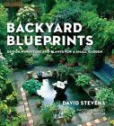 Backyard Blueprints by Dr David Stevens (Paperback / softback, 2014)