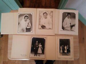 lot-de-65-photos-portrait-et-photos-de-mariage-anciens-scenes-de-la-vie
