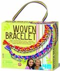 4M Woven Bracelets Making Kit