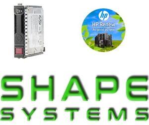 HP-400GB-12-LFF-SAS-SSD-Hard-Drive-793322-B21R-460-ExVAT