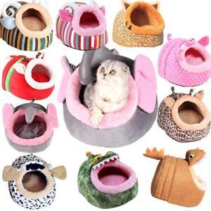 Soft-Amortiguador-Cama-de-Perrera-Casa-de-Animal-Perro-Mascota-Gato-Pad-SL