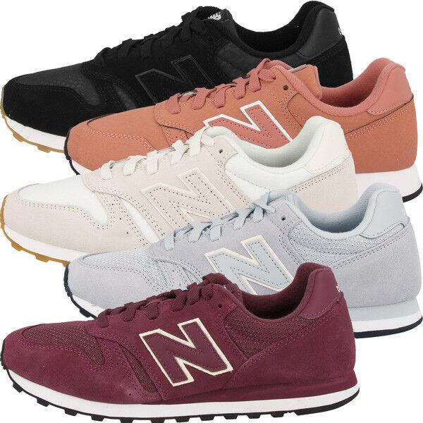 New Balance WL 373 Schuhe WL373 Damen Sneaker 574 573 410 420 373 viele Farben