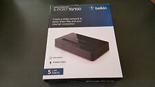 Belkin Wired Network Switch 5-Port 10/100