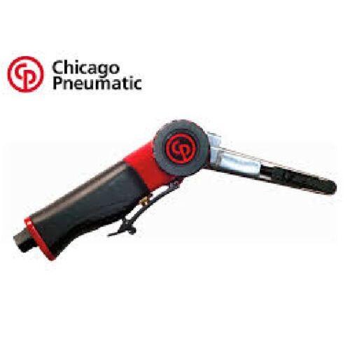 20 x 520 mm CHICAGO CP9780 DRUCKLUFT BANDSCHLEIFER