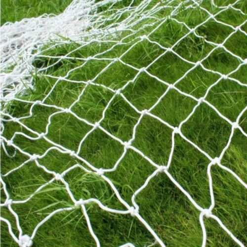 Football Soccer Goal Post Net football practice training Replace Goal Net Sports