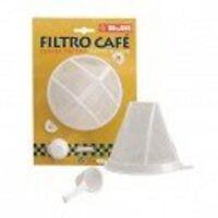 Filtre A Cafe Permanent Cuillere
