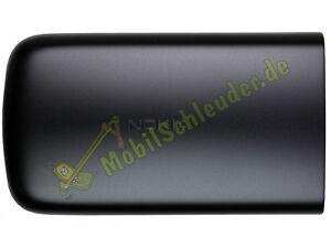 Battery-Cover-original-Nokia-6700-Classic-black-schwarz-matt-Cover-Deckel-NEU