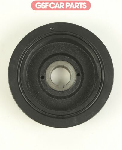 Citroen Relay 1994-2002 Crankshaft Pulley Engine Replacement Spare Replace Part