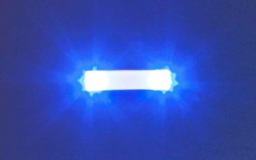 blau Faller 163763 Blinkelektronik 15,7 mm NEU in OVP