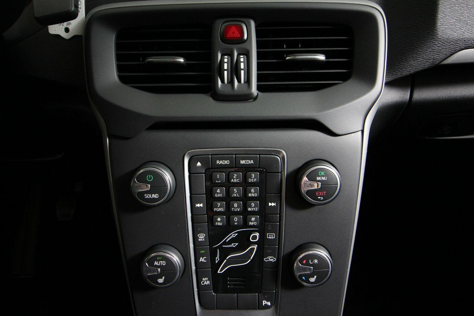 Volvo V40 D2 115 Kinetic Drive-E