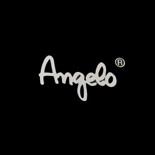 Humidor Angelo Wurzelholz-Optik für ca 20 Zigarren mit Acrylpolymere-Befeuchter