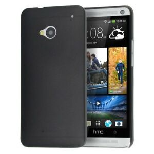 Ultraslim-Case-HTC-One-M8-Fine-Matte-Protective-Case-Skin-Cover-Film