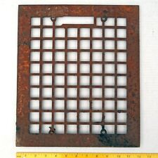 Cast Iron Floor Register 8 X14 For Sale Online