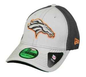 94ee4f39 Denver Broncos New Era NFL 39THIRTY