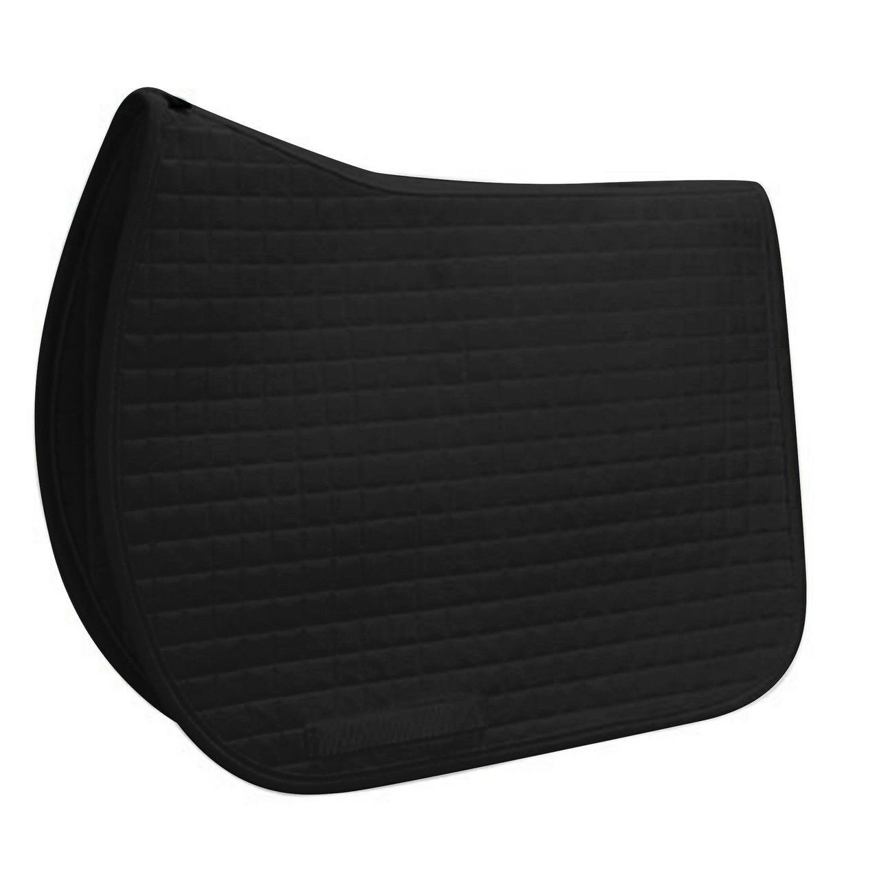 T3 Matrix Ergonomic Dressage Show  Liner Saddle Pad 1  Square Quilted  high quaity